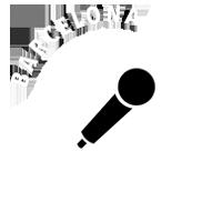 The Logo of Barcelona City FM Radio