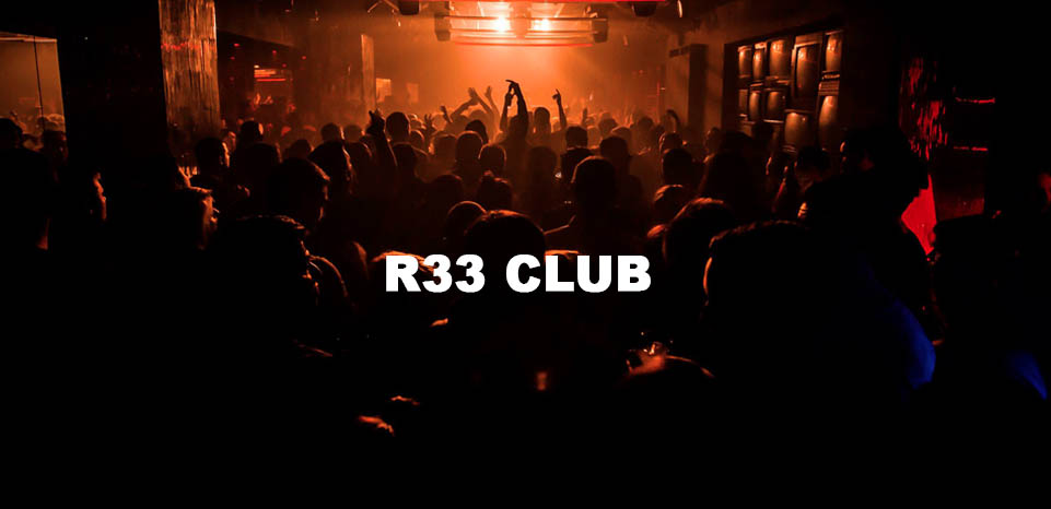 R33 Club Photo